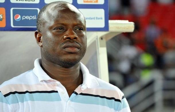 Senegal's football team coach Amara Trao