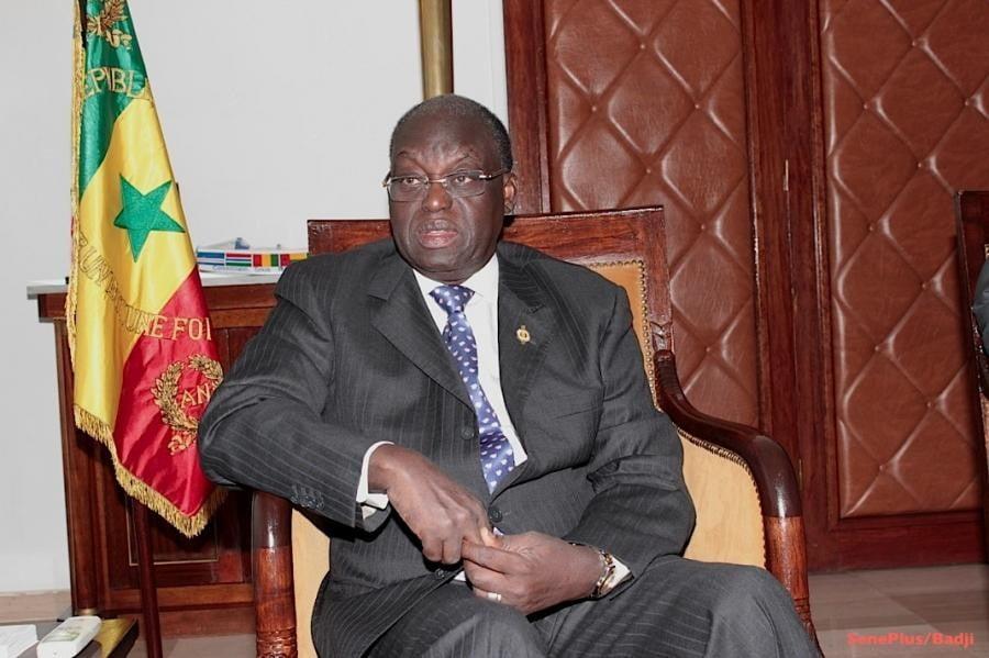 Dettes fiscales de l'Assemblée nationale: Le ministère de l'économie confirme