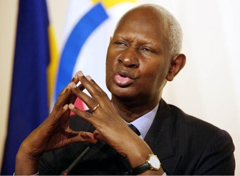 Abdou Diouf, il faut le soutenir, la bonne voie, Macky Sall, Tivaouane