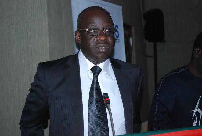 dp world, GFM, Mbagnick Diop, patronat sénégalais