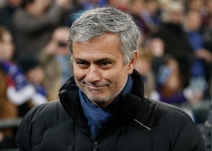 José Mourinho, Manchester United, Premier league