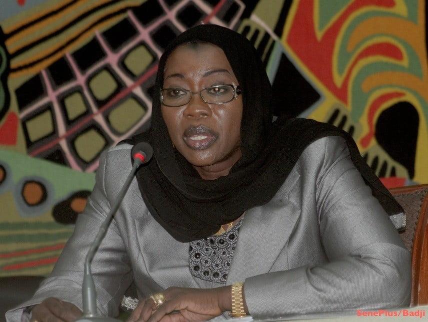 Urgent: Présidence Ofnac – Nafy Ngom Kéïta saute, Seynabou Ndiaye Diakhaté s'installe
