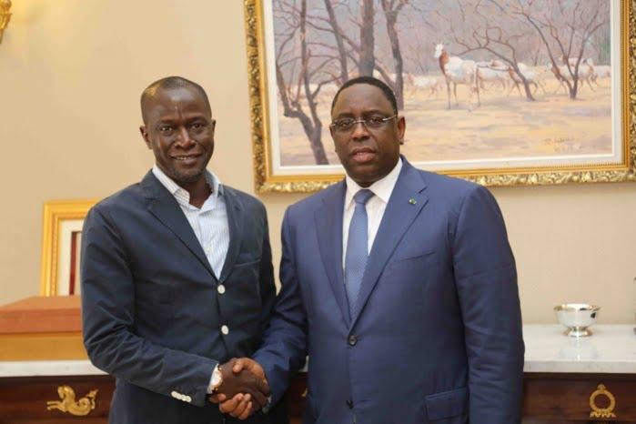 Dakar-Plateau, khalil kamara, Macky Sall, yakham mbaye