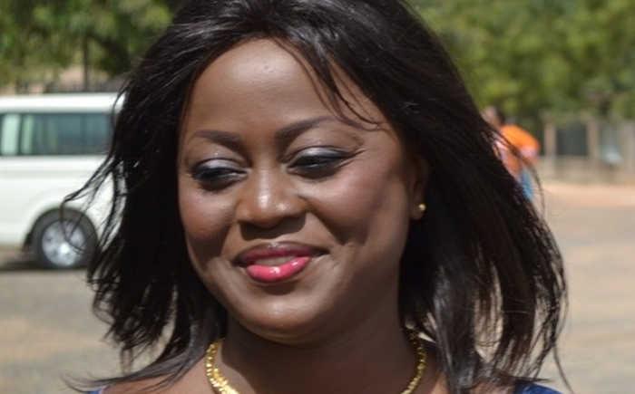 Angelique Manga, l'inclusion financière