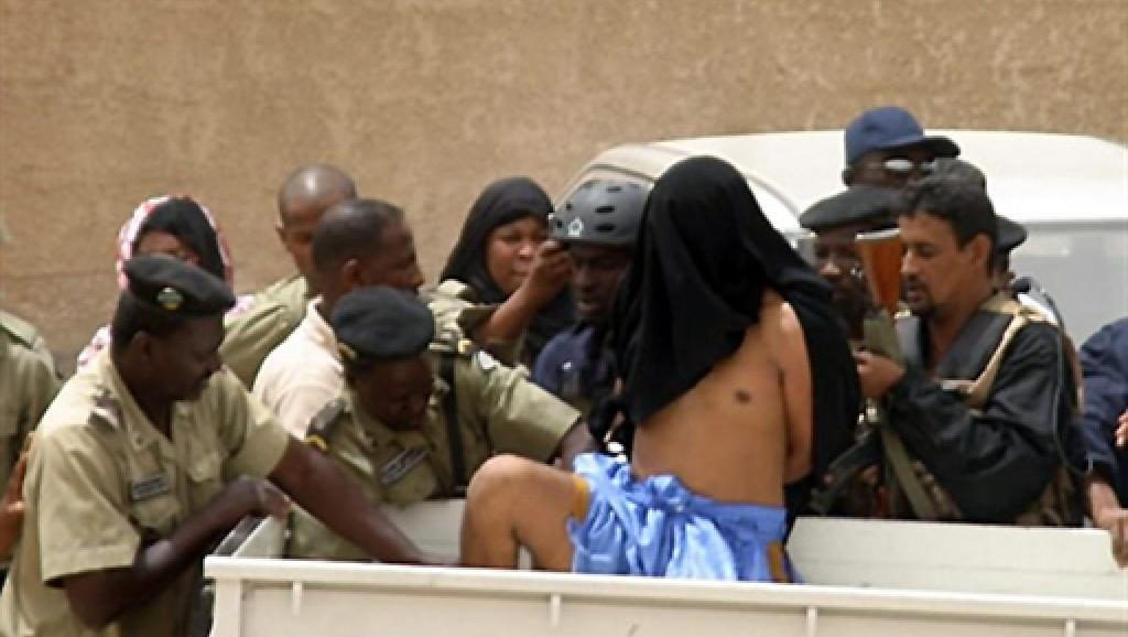 mauritanie peine de mort contre l 39 auteur d 39 insultes au proph te mohamed. Black Bedroom Furniture Sets. Home Design Ideas