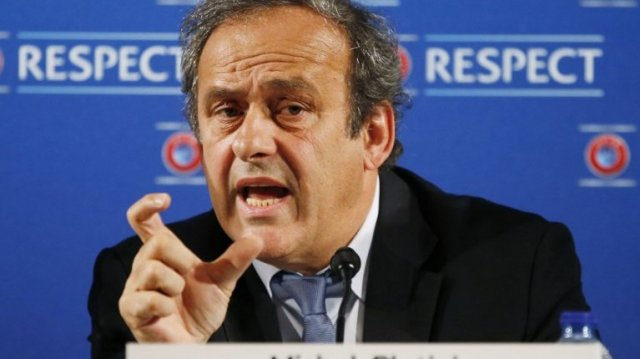 Ballon d'or, Football, Platini, Sports
