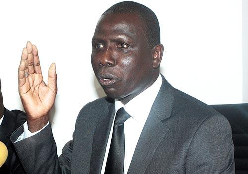 indépendance de la justice, Procureur Alioune Ndao, Révélation