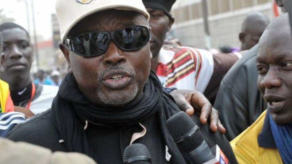 Alioune Tine, Dialogue, gouvernement, Manifestation, Opposition