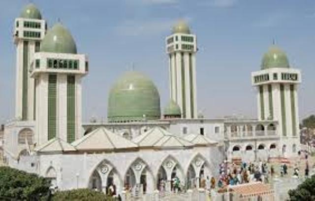 medina baye