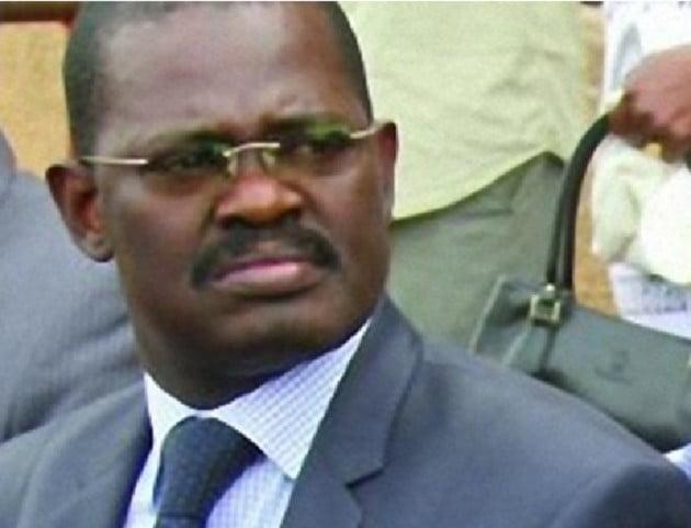 Alioune Sarr, Cng, Palla Mbengue