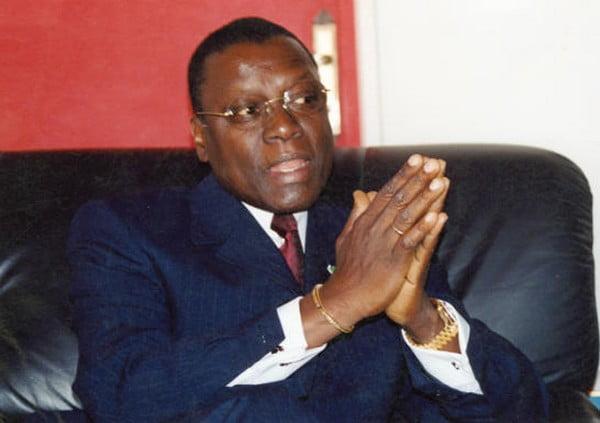 Présidentielle : Un candidat nommé Atépa sur le départ