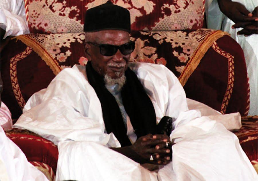 Cheikh Sidy Moctar Mbacké, Grand Magal de Touba, Khalife général des mourides, le khalife des mourides, Magal 2016, magal de touba, Serigne Touba, vidéo serigne sidy moukhtar mbacké