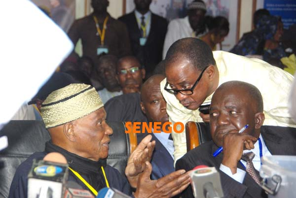 BabacarGaye, Boffa, Dialogue, Pds, tuerie