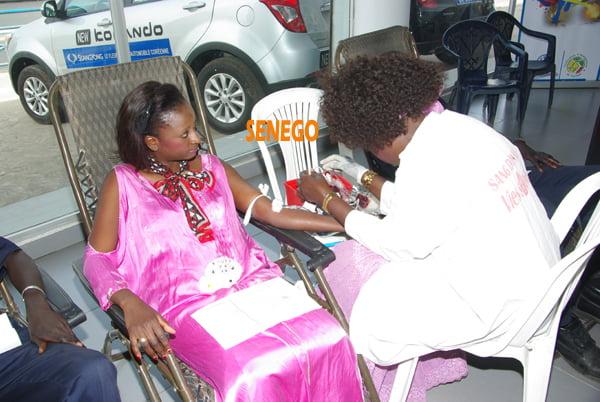 Ccbm, don de sang, journée de la femme