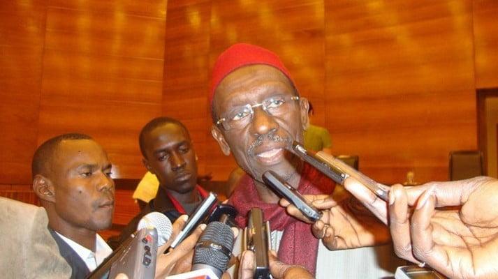 Crise scolaire, Doudou Wade, Enseignants, Serigne Mbaye Thiam