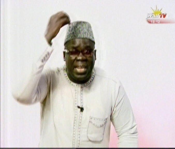 Vidéo: quand Bécaye Mbaye et El Hadji Ndiaye se font railler par Sa Ndiogou. Regardez