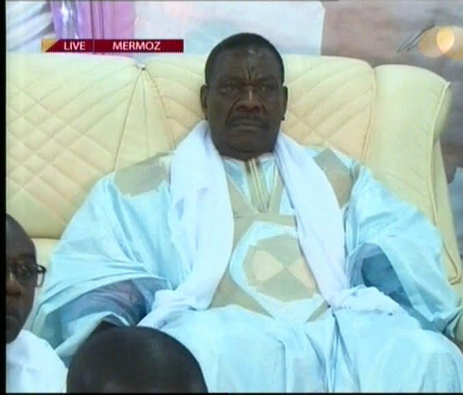 Cheikh Bethio, hiérarchie mouride, Paix