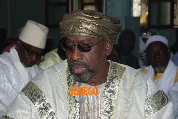 Abdoulaye Makhtar Diop à Niary Tally b