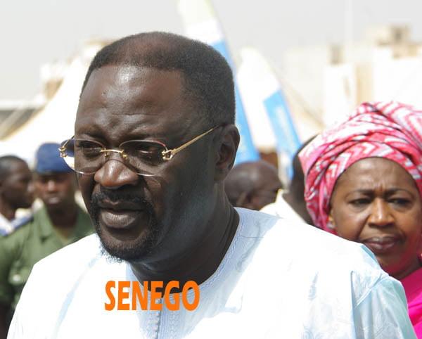 Le ministre de l'agriculture promet «l'autosuffisance» en riz, au Sénégal, d'ici le 31 décembre