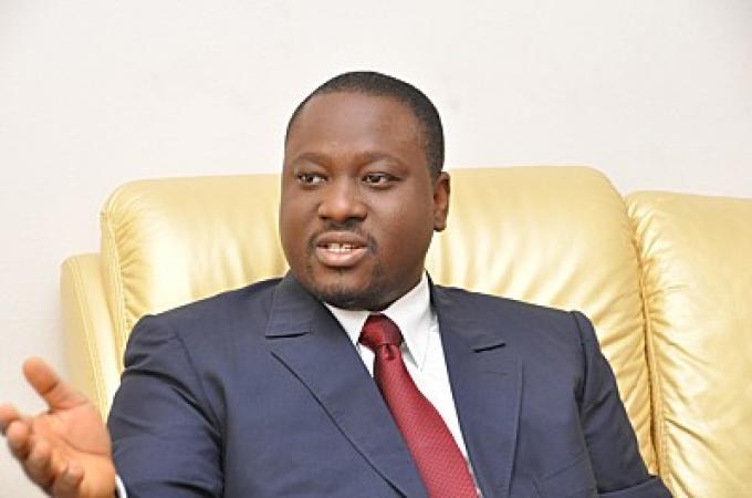 Côte d'Ivoire, elections législatives, Guillaume Soro