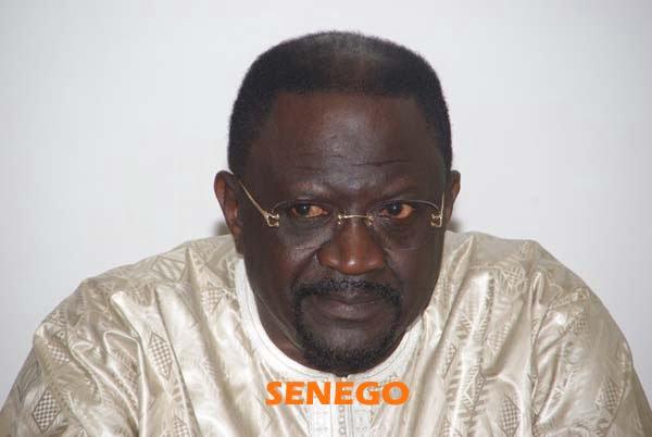 Le ministre Pape Abdoulaye Seck à Khélcom ce samedi