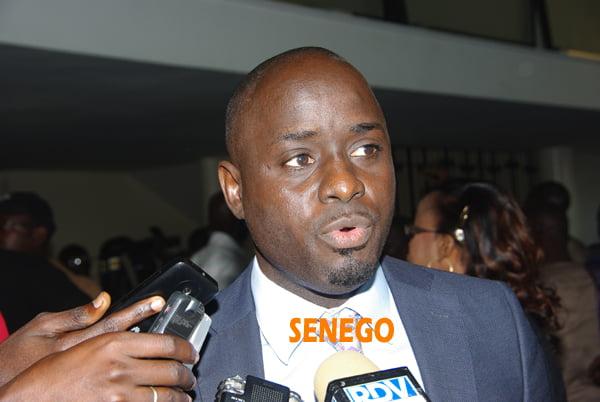 Thierno Bocoum  à ses collègues députés: «Refusons la manipulation, refusons le recul démocratique»