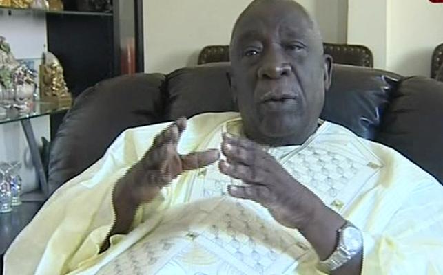"""El Hadj Mansour Mbaye suit Tanor: «Macky Sall a mon soutien indéfectible pour 2019""""…»"""