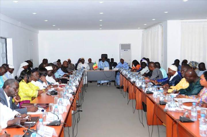 negociations gouvernement et enseignants