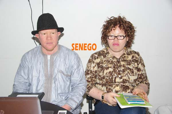Association Nationale des Albinos du Sénégal (7)