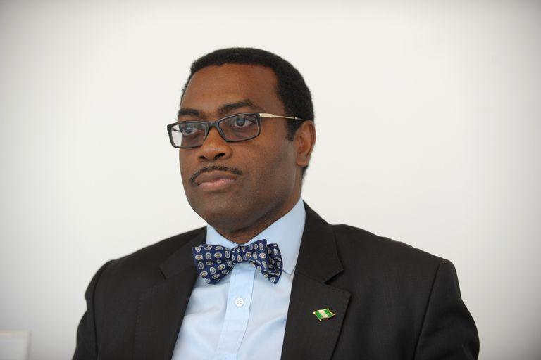 Le nouveau patron de la BAD, candidat du Nigeria et champion de l'agriculture