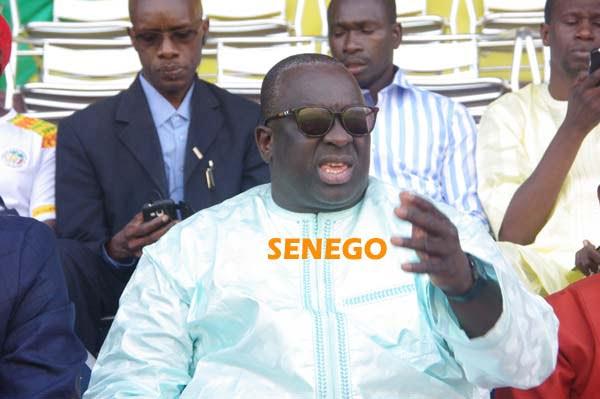 IAAF: le Sénégal refuse de «livrer» Massata Diack à la justice française