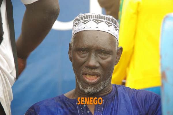 Mbaye Guèye: «Balla Gaye 2 essuiera sa toute première défaite à Fass»