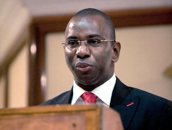 Moustapha Guirassy: «Les gens sont en train de piétiner la dignité de Me Abdoulaye Wade»