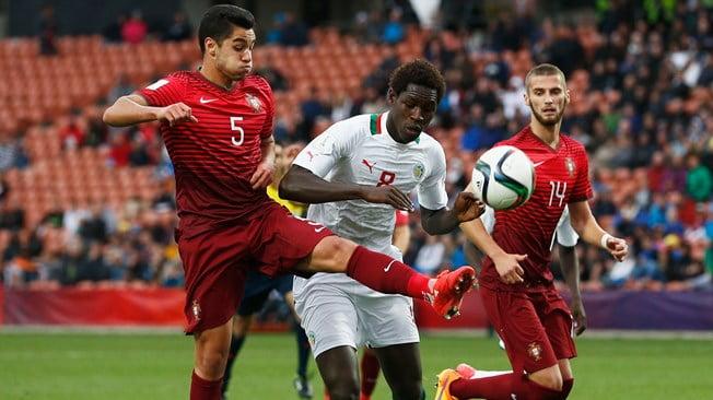 Video – Mondial U20: Le Sénégal battu (0 – 3) par le Portugal Regardez !!!