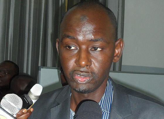 Le député Cheikh Oumar Sy: «Que l'Etat rachète ces terrains et constructions sur le littoral»