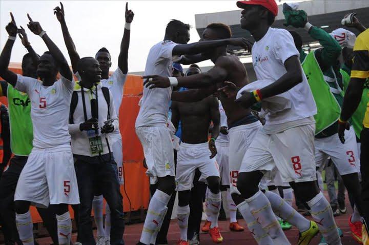 Au Mondial U-20: Le Sénégal battu par le Portugal (0-3)