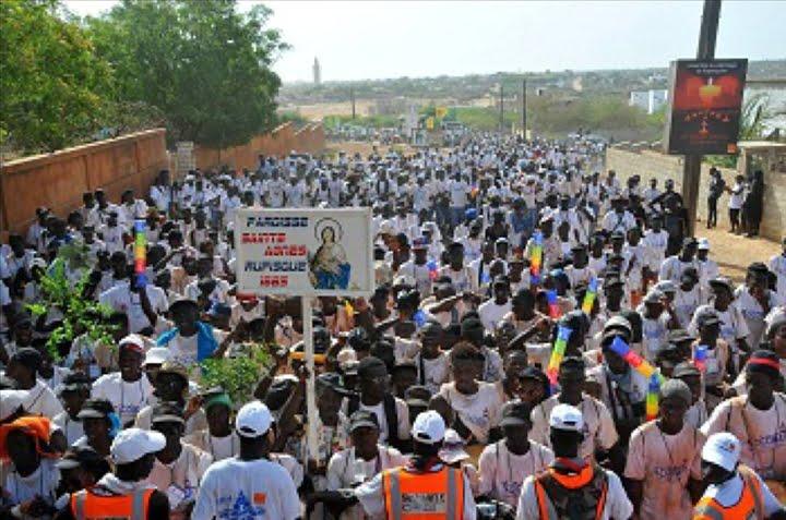 Conseil des ministres, Etudiants, Macky Sall, Poponguine