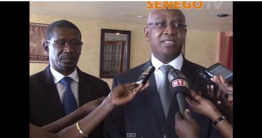 Execution, niveaux, Objectifs, paquet-Ef, Serigne Mbaye Thiam