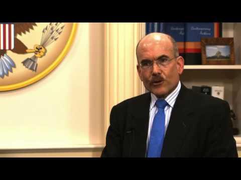 James Zumwalt, ambassadeur des Etats-Unis: «L'Amérique apprécie beaucoup l'Islam au Sénégal»