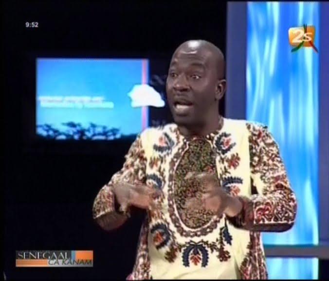 Vidéo- Tounkara à Bouba Ndour: «Quitte la Tfm si tu ne t'y retrouves pas»