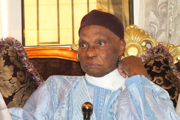 Abdoulaye Wade: «Ces coupures, si c'était de mon temps, les imams auraient marché»