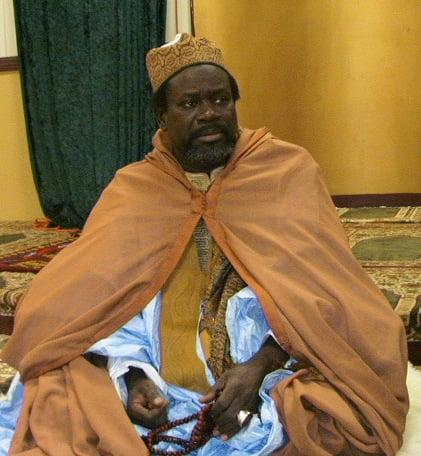 Précisions de Médina Baye : » Ces personnes condamnées au Nigéria n'ont rien à voir avec les enseignements de Cheikh Al Islam»