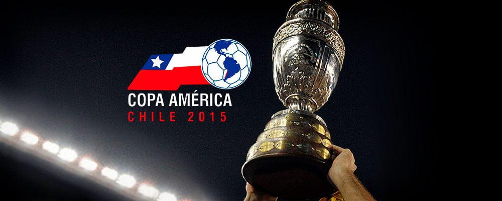Copa America Calendrier.Football Le Calendrier Complet De La Copa America