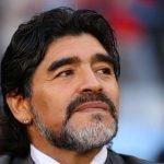Maradona: «Si le Prince Ali gagne, je serai vice-président, et je vais les faire dégager»