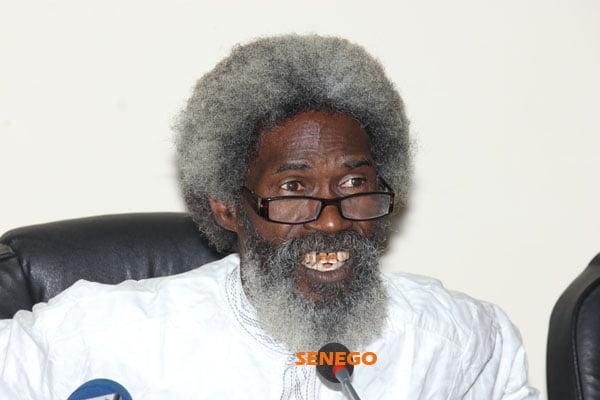 Etat Sénégal, Me clédor ly, Partie civile
