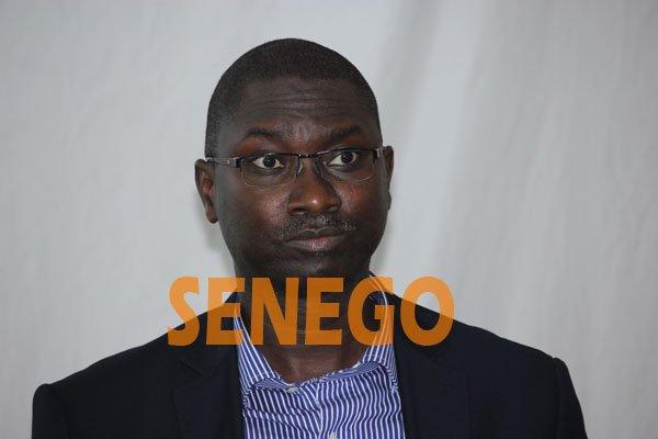 358 avocats, Ismaïla Madior Fall, le senegal