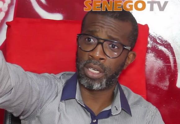 Vidéo: Bouba Ndour très choqué par la Rts qui a censuré son émission… Explications