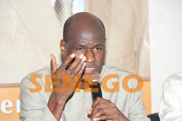 (10 photos): Bado Dieng élu président des élèves et étudiants de l'Apd de Thierno Lô