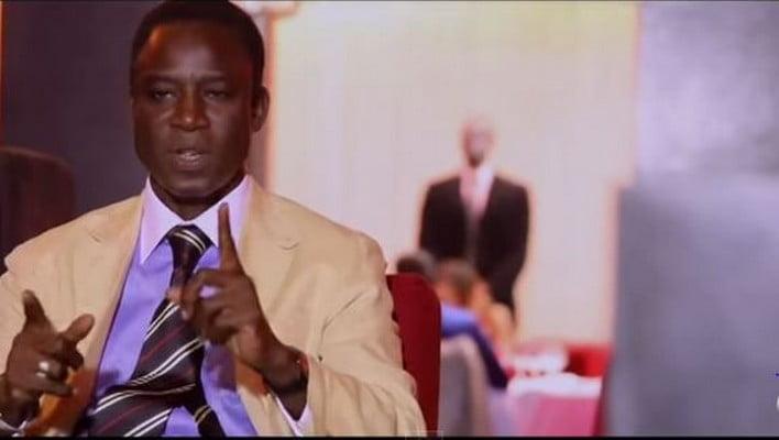 blanchiment d'argent, Me Ousmane Seye, Partie civile, Prévenu, Thione Seck
