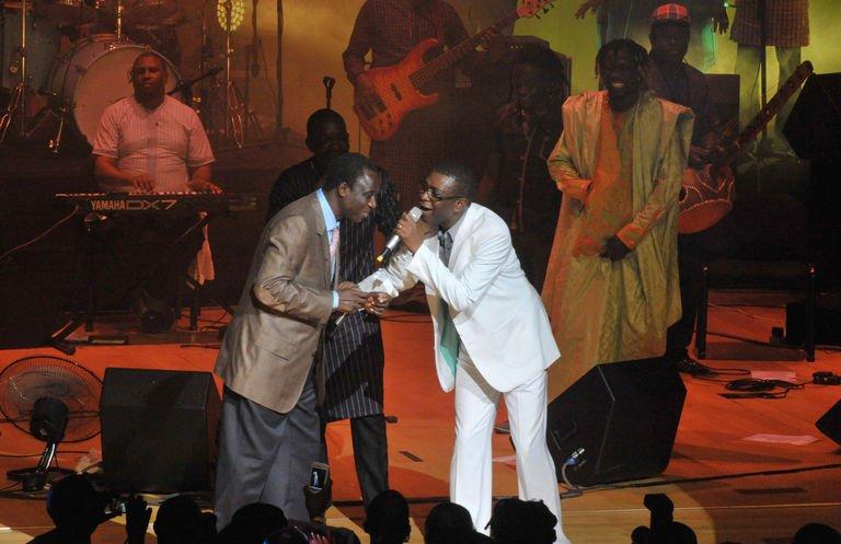 Video- Youssou Ndour : «Dites à Thione Ballago Seck… » Regardez